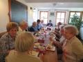 Ausflug des Seniorenkreises Schöneberg