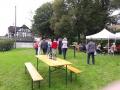 Grillfest der Mitarbeier 2017