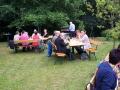 Grillfest der Presbyterien aus der Region Mehren, Birnbach, Flammersfeld und Schöneberg