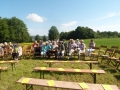 Heuberg-Gottesdienst am 28.06.2015