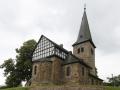 Unsere Kirche - Aussenansicht