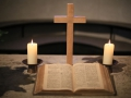 Unser Altar
