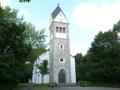 Kirche Schöneberg - Aussenansicht