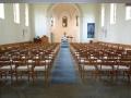 Kirche Schöneberg - Innenansicht