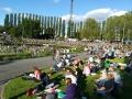 Kirchentag vom 24.05. – 28.05. In Berlin