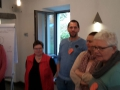 Klausurtagung der Presbyterien Mehren und Schöneberg 2017