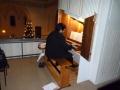 Orgelkonzert in der Auferstehungskirche in Schöneberg