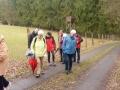 Osterwanderung Schöneberg 2018