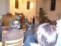 Weihnachten 2015 in der Auferstehungskirche Schöneberg